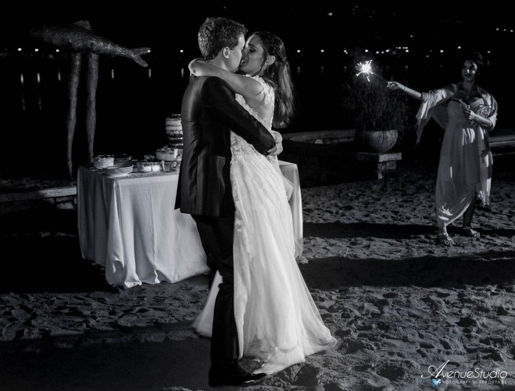 Laura & Roberto ballo